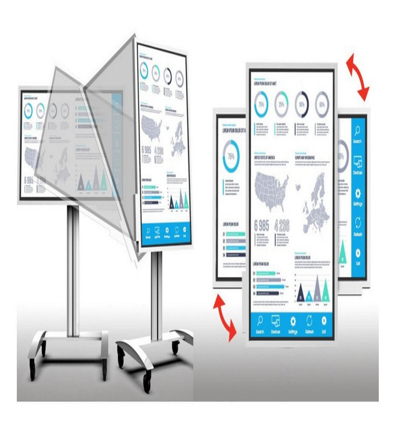 Samsung-Flip-mounting-solutions