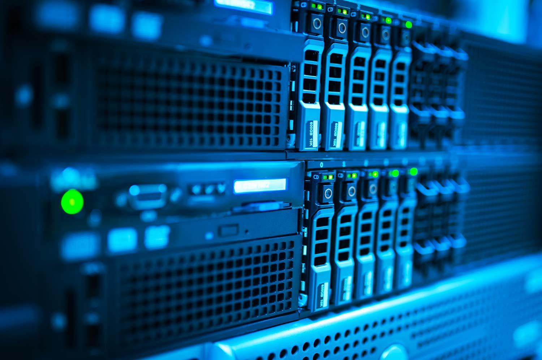 server-storage